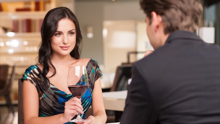 How To Talk To A Woman You're Interested In