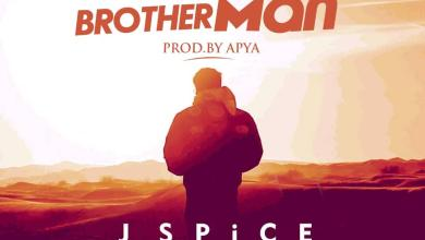 Photo of J Spice Feat Okese3 — Brother Man (Prod By Apya)