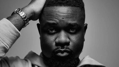 Photo of Overwhelming traffic crashed the hosting website of Sarkodie's Black Love-Virtual Concert