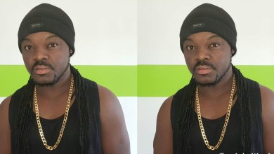 Photo of Barima Sidney sued over Papa No song