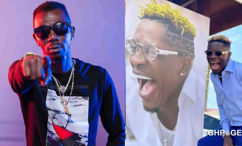 Joint 77 and Shatta Wale FI