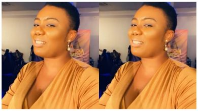 Photo of Wasted Sp*rm – Bridget Otoo goes hard on a guy who says she was sacked by TV3