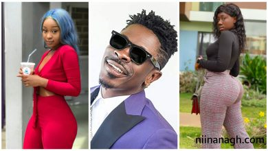 Photo of Efia Odo Says She's Going For Bortos Enlargement After Shatta Wale Became Bestie To Hajia Bintu
