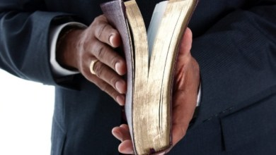 Photo of A married Pastor Who Slept With Mother And Daughter Exposed (Full Gist)
