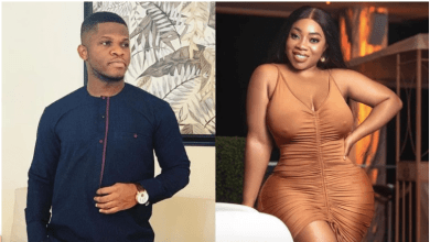 Photo of Sammy Gyamfi is one intelligent Ghanaian guy alive – Moesha Boduong