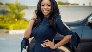 Photo of Shatta Wale Sent A Picture Of His Manhood To Serwaa Amihere And She's Upset