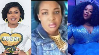 Photo of Pinamang Cosmetics CEO Finally Comes Out Address Issues With Afia Schwarzenegger And Mona Gucci