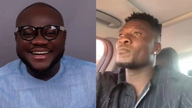 Photo of Journalist sues Asamoah Gyan after the footballer lied on him