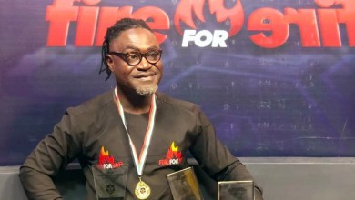 Photo of Mahama Is Refusing To Go To Court Because Of The 'Idiot' Tag – Countryman Songo