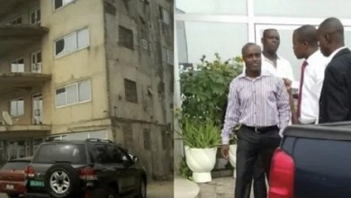 Photo of Dr. Obengfo Arrested Again; Facility Closed Down