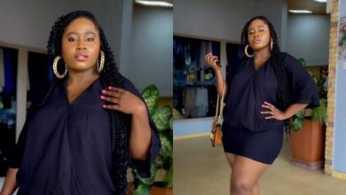 "Photo of ""Why I am still single at 36"" – Actress Lydia Forson gives reasons"