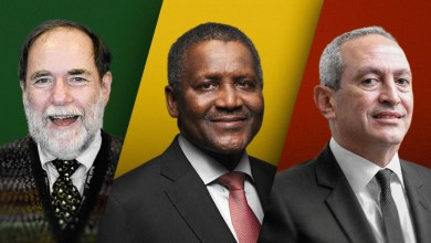 Photo of Africa Richest People 2021 – Full List