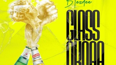 Photo of Blezdee – Glass Nkoaa (Prod By Subzevybez)