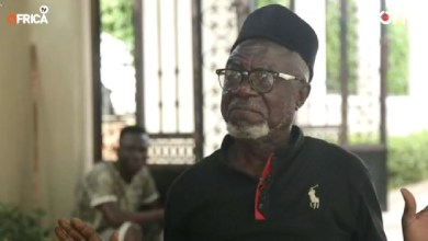Photo of Director Jackson is mad for saying we are weak – Oboy Siki
