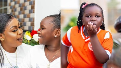 Photo of Afia Schwarzenegger's Daughter Comes Home With A Love Letter From School; See Her Reaction