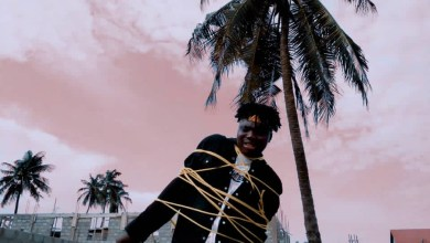 """Photo of Keddi unveils new visuals for """"Fix The Country"""" featuring Twene Jonas — WATCH"""