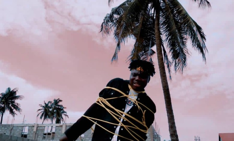 """Keddi unveils new visuals for """"Fix The Country"""" featuring Twene Jonas — WATCH"""