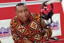Photo of Chairman Wontumi leaks secrets about why Dr Kwaku Oteng suspended Captain Smart from Angel FM