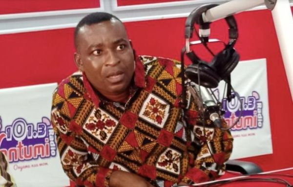 Chairman Wontumi leaks secrets about why Dr Kwaku Oteng suspended Captain Smart from Angel FM