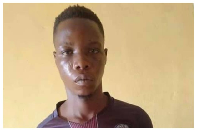Man beats his mother-in-law to death for warning him against further assaulting her daughter