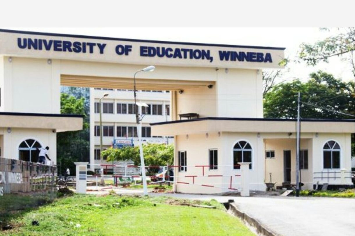UEW 2021/2022 Admission requirements into Full-Time Undergraduate Programmes. Check and APPLY HERE