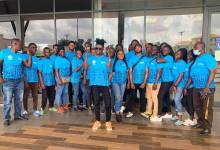 Photo of Strongman Inks Ambassadorial Deal With MultiChoice