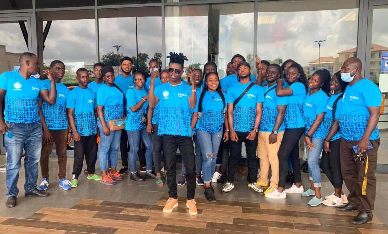 Strongman Inks Ambassadorial Deal With MultiChoice