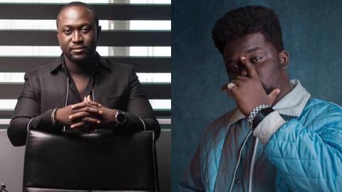 #VGMA22: Possigee says MOG Beatz should have been the winner of the Sound Engineer of the Year, not Richie Mensah