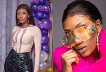 Photo of I Have Taken Off All My 15 Piercings And Now Live To Praise God – Wendy Shay