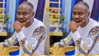 Photo of 'There is no prophet without a failed prophecy' – Prophet Badu Kobi speaks about his failed prophecies