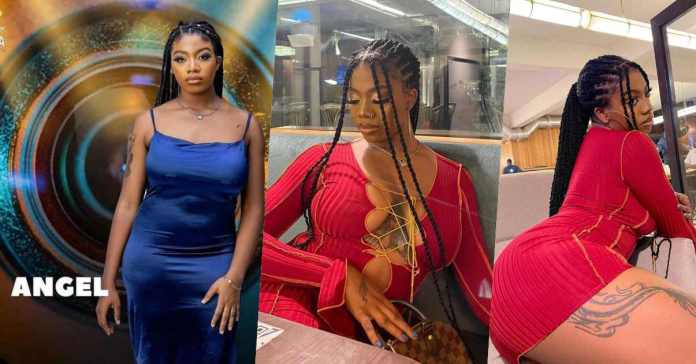 BBNaija 2021: Angel Exposed For Being A Gold Digger, Old Post Pops Up On The Gram