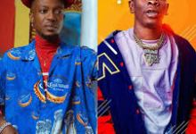 Photo of VIDEO: Dadie Opanka is a Superstar – Shatta Wale Confirms
