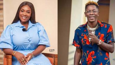 Photo of Come out and explain why you allowed Shatta Wale to chop you – Young lady tells Emelia Brobbey