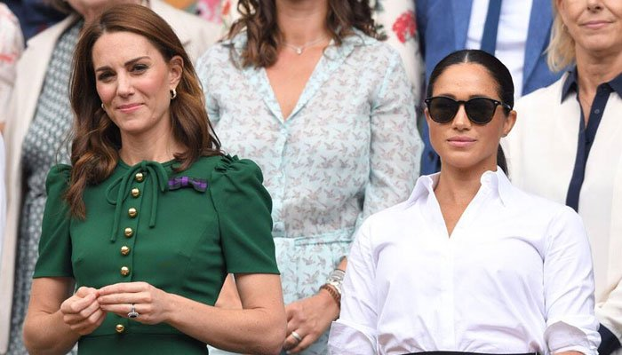 Meghan Markle, Kate Middleton ironing out Netflix collaboration plans: source