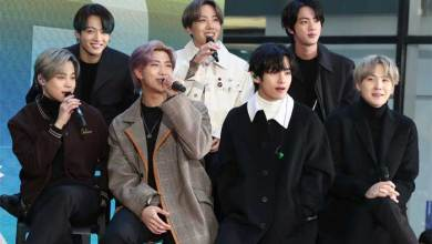 Photo of BTS producer Kang tops South Korea's best-paid employee list with $34.2 million