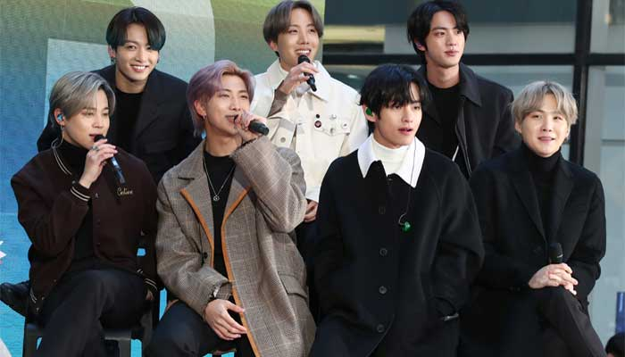 BTS producer Kang tops South Korea's best-paid employee list with $34.2 million