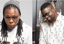 Photo of 'Even my own mother complains I don't answer her calls' – Sarkodie subtly tells Edem