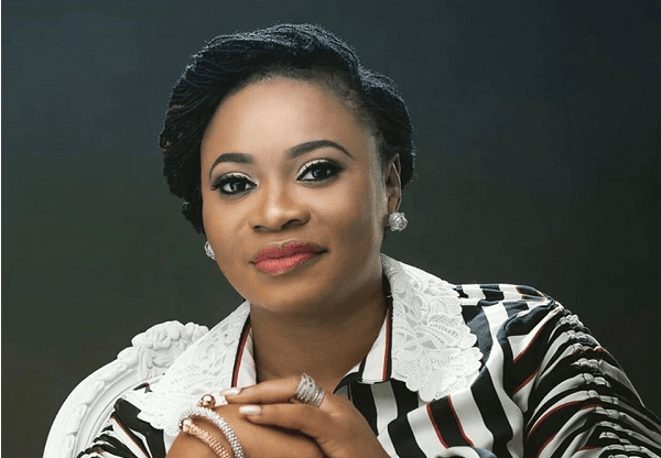I didn't vote in the 2020 election because it didn't concern me, I was chilling at the beach – Former EC Boss Charlotte Osei