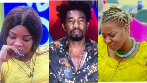 BBNaija 2021: Boma Used Me And Took Advantage Of My Feelings For Him – Queen Laments