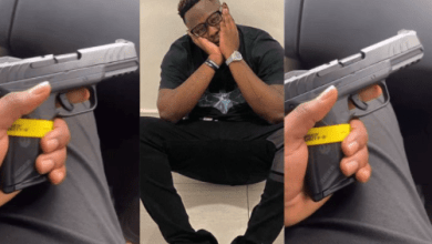 Photo of AMG Business Requests Prayers For AMG Medikal After Been Remanded To Prison