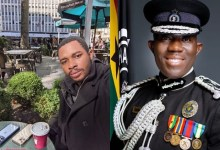 Photo of I Will Give You Abrofo free To Chop In America-Twene Jonas To IGP
