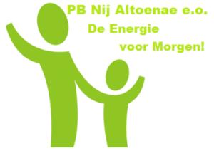 logo energiecooperatie
