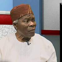 [VIDEO] Buhari is destroying our Country - Prof Akintoye