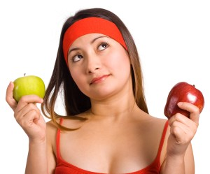 Choosing Comparing And Deciding Which Apple
