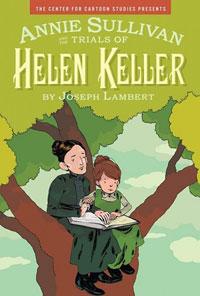 Annie Sullivan by Joseph Lambert