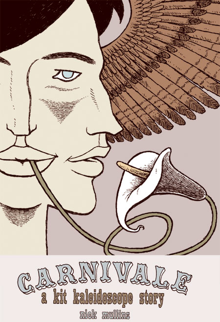 Carnivale cover