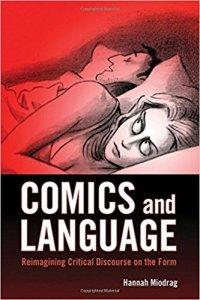 Hannah Miodrag Comics and Language