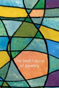 Digital version of Lost Cause of Poetry now available