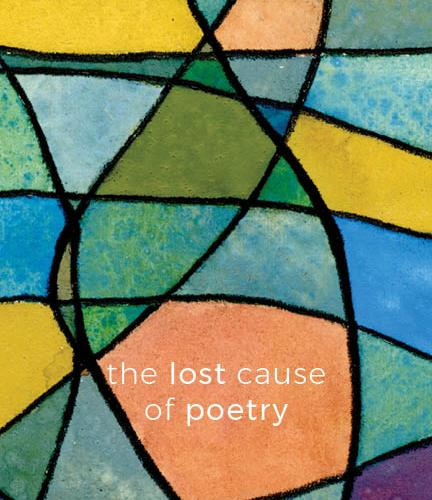 lost cause of poetry