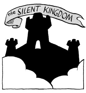 the Silent Kingdom – comics online